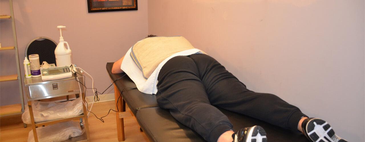 Electrical Stimulation Pleasantville, Bronx & Yonkers, NY